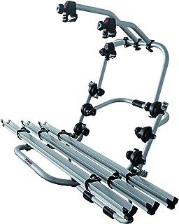 Fabbri 6201801 Portabicicletas trasero, capacidad para 3 bic