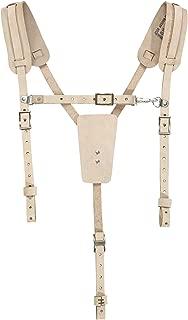 Best klein leather suspenders Reviews