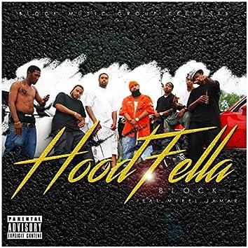 HoodFella (feat. Mykel Jamar)