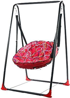 Amaca poltrona da appendere Sedia Chair Blu levitazione Sky