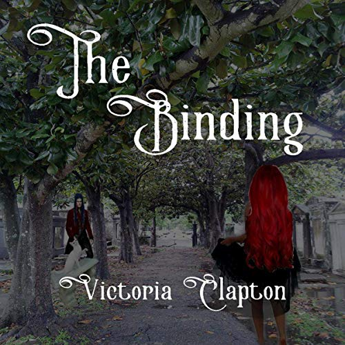 The Binding  By  cover art