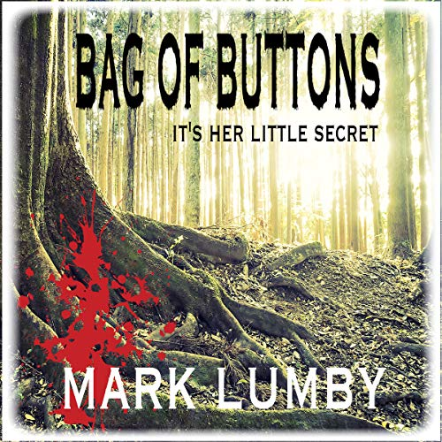 Bag of Buttons audiobook cover art