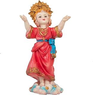 Best divino nino statue Reviews