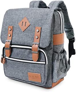 14 Peaks Classic Kids and Toddler Backpack in Gray or Teal