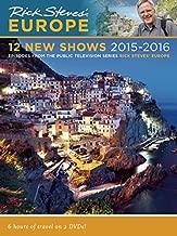 Rick Steves Europe:12 New Shows 2015–2016