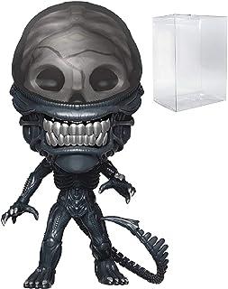 Funko Movies: Alien 40th - Xenomorph Pop! Vinyl Figure (Includes Compatible Pop Box Protector Case)