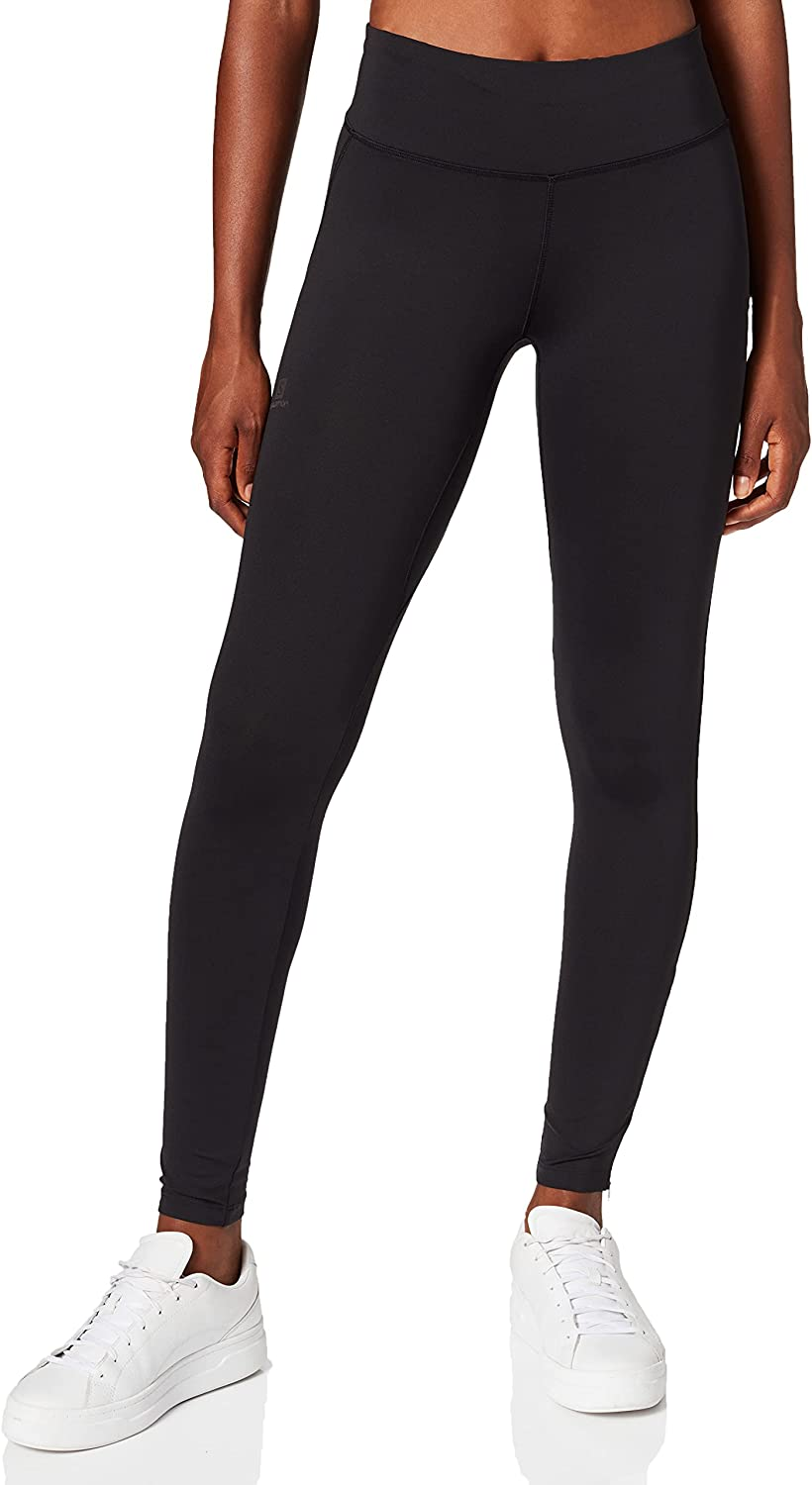 Salomon Women's Agile 70% OFF Outlet Tight Long Credence