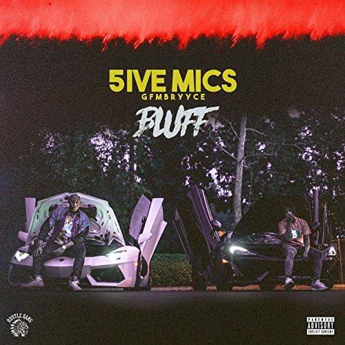 5ive Mics