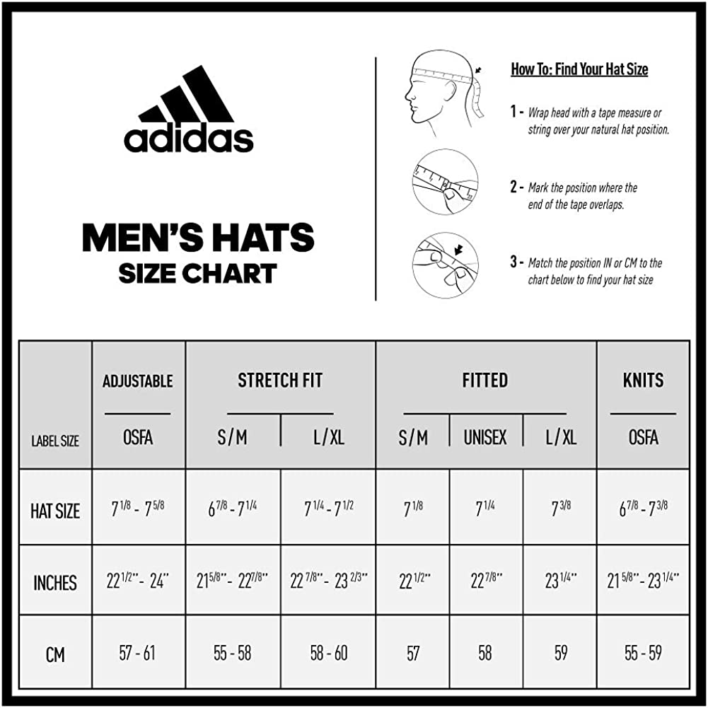 Amazon.com: adidas Women's Release Plus Structured Stretch Fit Cap : Sports  & Outdoors