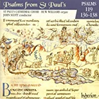 Psalms From St Paul's 11 by VARIOUS ARTISTS