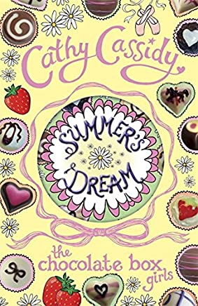 Chocolate Box Girls: Summer's Dream
