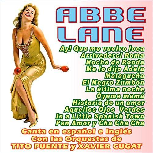 Abbe Lane feat. Xavier Cugat y su Orquesta & Tito Puente Y Su Orquesta