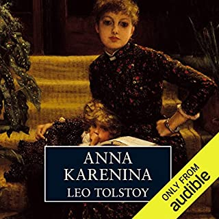 Anna Karenina                   By:                                                                                                                                 Leo Tolstoy                               Narrated by:                                                                                                                                 David Horovitch                      Length: 38 hrs     652 ratings     Overall 4.4