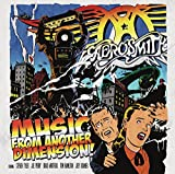 Aerosmith: Music from Another Dimension! (Audio CD (Live))