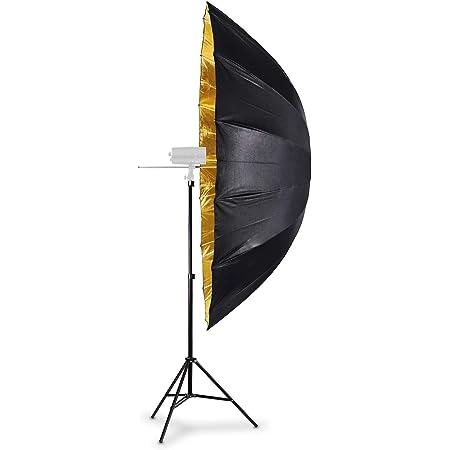 Hauser Picard Parabol Reflexschirm Singleset 180 Cm Kamera