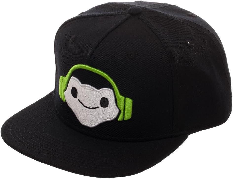Ultra-Cheap Deals Overwatch Lucio Sound Snapback Barrier mart Hat