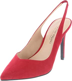 Christian Siriano for Payless Womens Hart Point-Toe Sling Heel