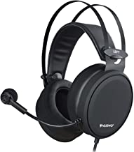 NUBWO Gaming headsets PS4 N7 Stereo Xbox one Headset Wired PC Gaming Headphones with Noise Canceling Mic , Over Ear Gaming...
