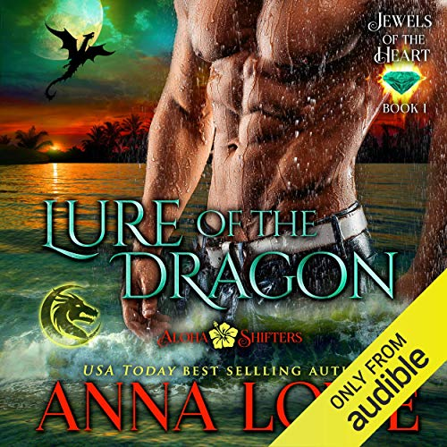 Couverture de Lure of the Dragon