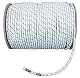 Irudek 101007800033 Bobina de cuerda semiestática, diámetro 10,5 mm, 200 m