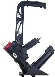 3PLUS HFSNSP 2-in-1 Pneumatic Flooring Nailer/Stapler