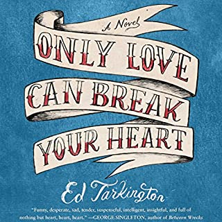 Only Love Can Break Your Heart cover art