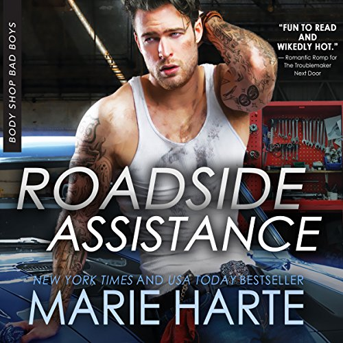 Roadside Assistance cover art