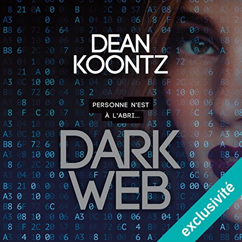 Dark Web [French Version] audiobook cover art