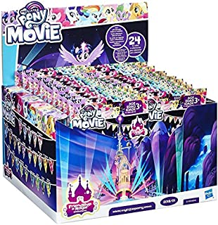 My Little Pony Movie Blind Bag Figures Wave 23 (Case of 24)