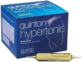 Ocean Minerals- Quinton Hypertonic