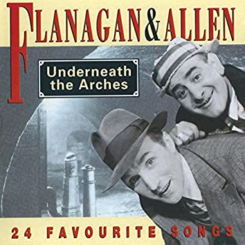 Underneath the Arches: 24 Favourite Songs