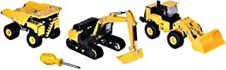 Toy State Caterpillar Machine Maker 80950 Toy