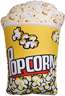 iscream Snack Shack Scented Photoreal Popcorn Tub 18