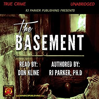 The Basement     True Story of Serial Killer Gary Heidnik              By:                                                                                                                                 RJ Parker                               Narrated by:                                                                                                                                 Don Kline                      Length: 1 hr and 18 mins     85 ratings     Overall 3.3