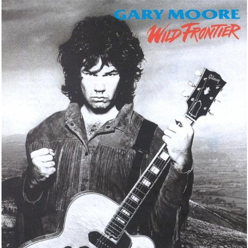 Moore,Gary: Wild Frontier (Remastered) (Audio CD (Remastered))