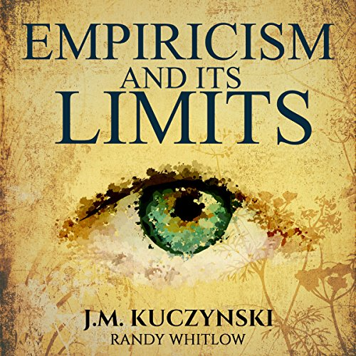 Empiricism and Its Limits audiobook cover art