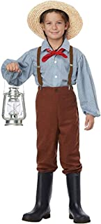 Best pioneer outfit boy Reviews