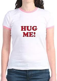 hug me t shirt scrubs