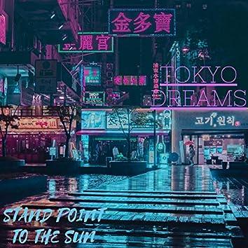 Tokyo Dreams