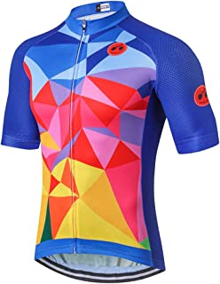 Shenshan Ciclismo Jersey Hombres 2018Ciclismo Jersey