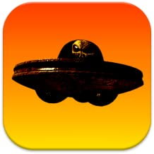 Holy Sh*t it's a UFO Invasion!