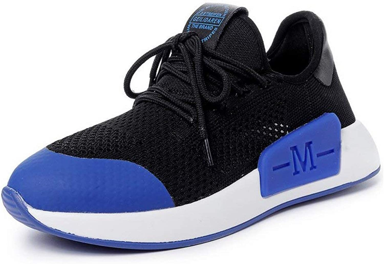 Frauen Outdoor Schuhe, Laufschuhe, Atmungsaktive Sportschuhe, Low Rise Anti-Rutsch-Casual Wild Schuhe, Fashion Trend Damenschuhe (Farbe   EIN, Gre   37) (Farbe   B, Gre   38)