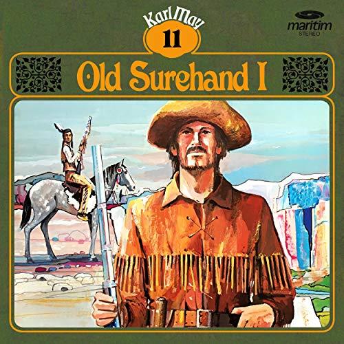 Old Surehand I Titelbild