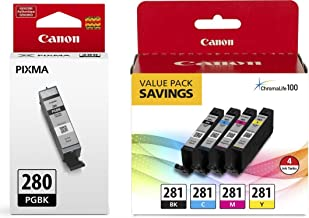 canon tr 8500 ink