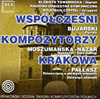 Contemporary Composers of Cracow
