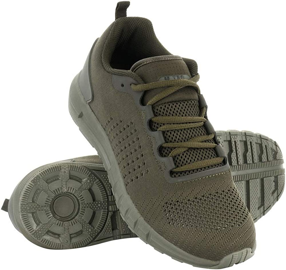 M-Tac Breathable Mesh Sneakers Athletic Sport Training Shoes