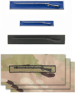 US Army Expert Infantry Badge Bundle