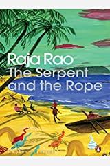 The Serpent and the Rope Kindle Edition