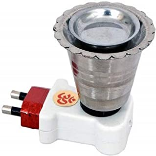 Nohunt Electric Kapoor Dhoop dani Aarti Pooja Home Office Temple God Puja Aroma Diffuser