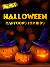 Halloween Cartoons for Kids - Farmees